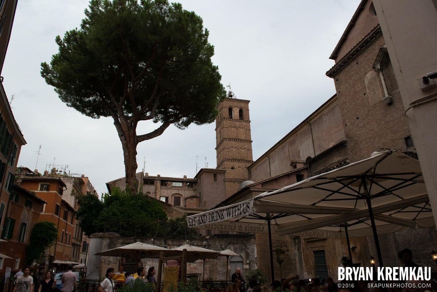 Italy Vacation - Day 2: Rome - 9.10.13 (26)