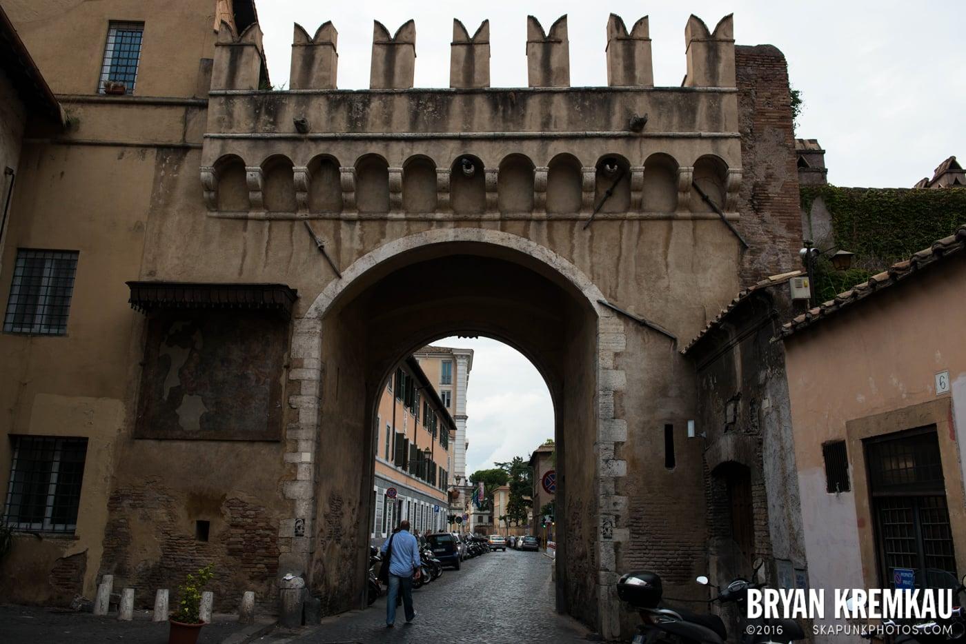 Italy Vacation - Day 2: Rome - 9.10.13 (25)