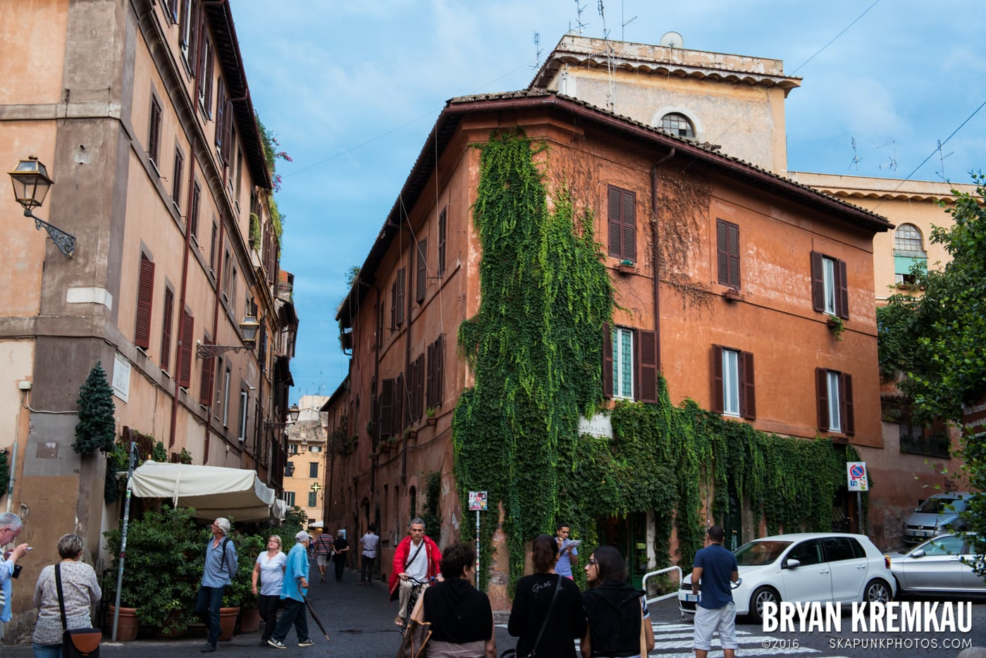 Italy Vacation - Day 2: Rome - 9.10.13 (24)