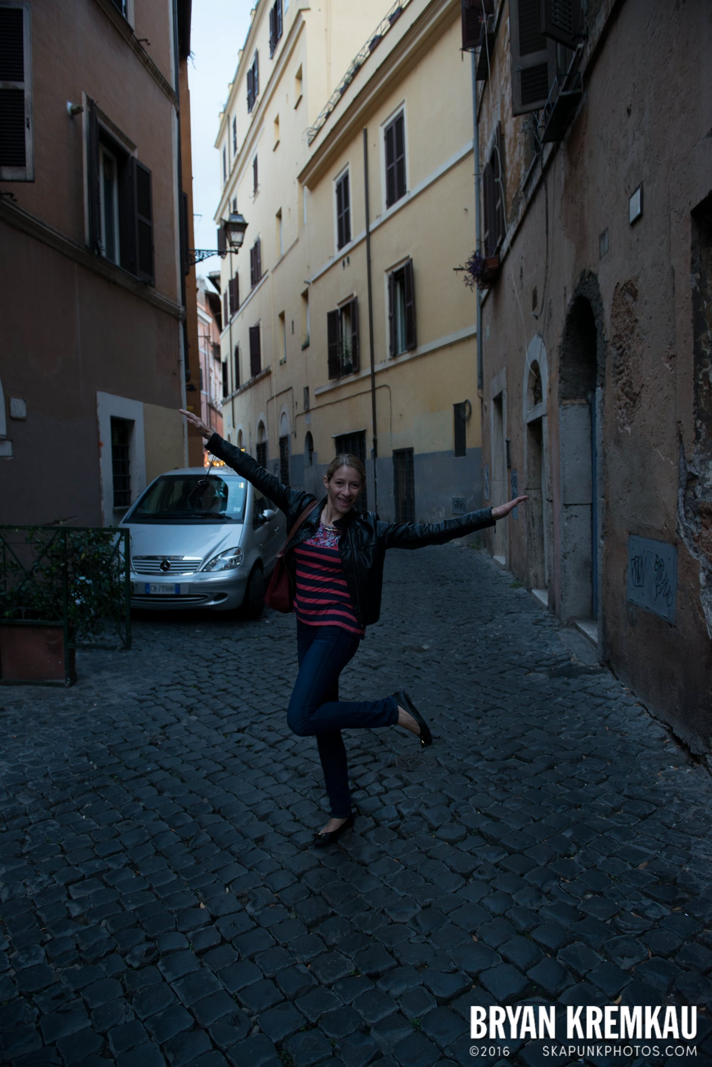 Italy Vacation - Day 2: Rome - 9.10.13 (23)