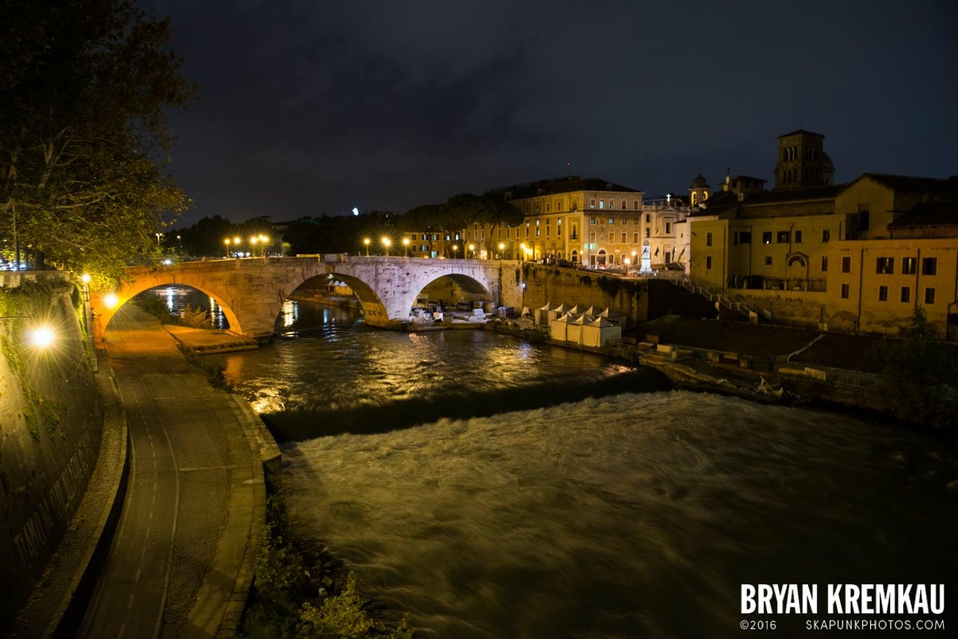 Italy Vacation - Day 2: Rome - 9.10.13 (21)
