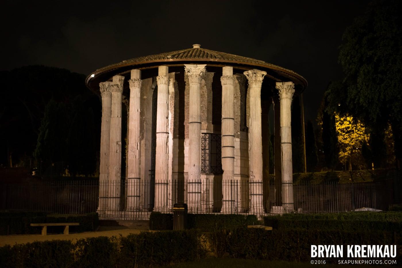 Italy Vacation - Day 2: Rome - 9.10.13 (20)
