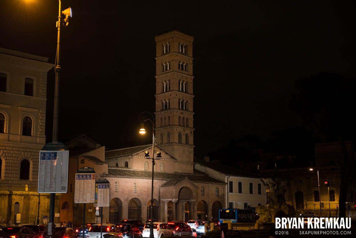 Italy Vacation - Day 2: Rome - 9.10.13 (18)
