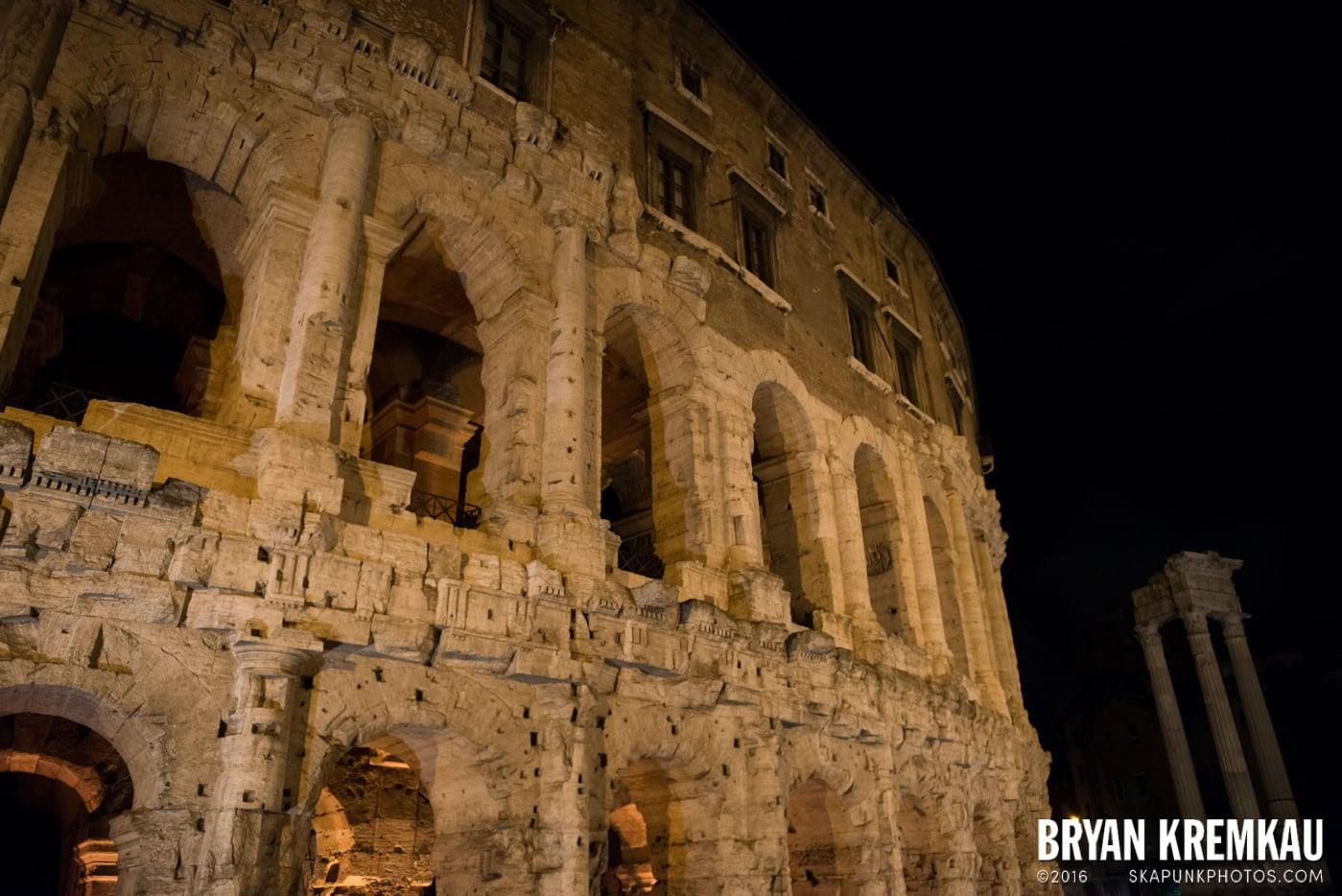 Italy Vacation - Day 2: Rome - 9.10.13 (16)