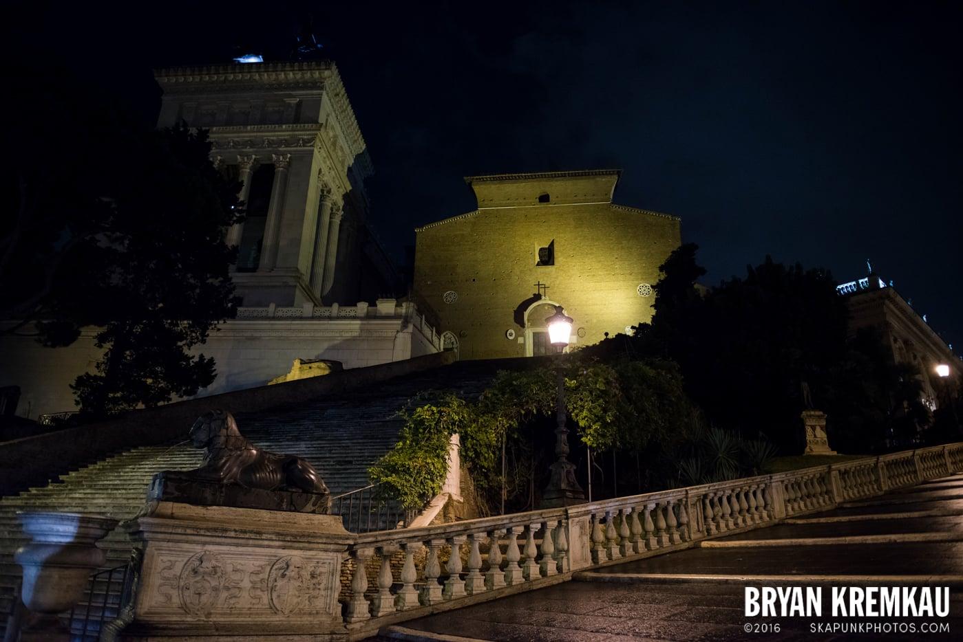 Italy Vacation - Day 2: Rome - 9.10.13 (15)
