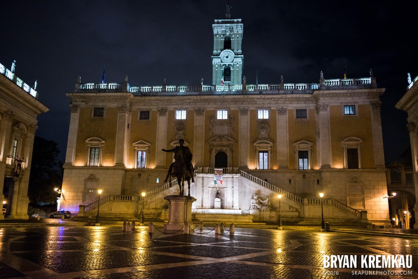 Italy Vacation - Day 2: Rome - 9.10.13 (12)