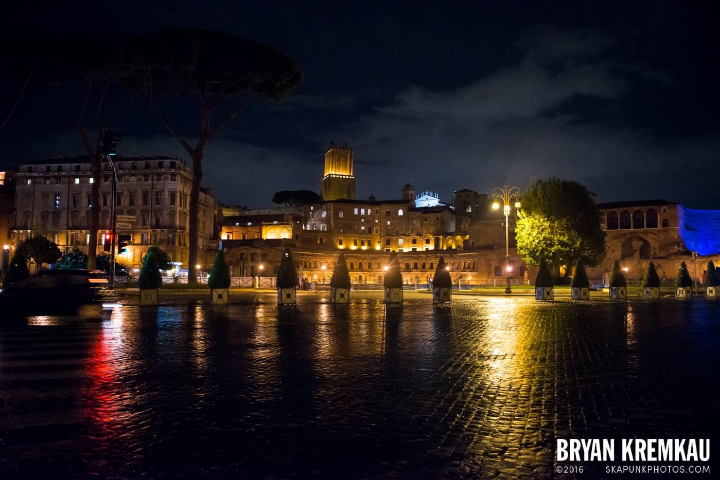 Italy Vacation - Day 2: Rome - 9.10.13 (10)