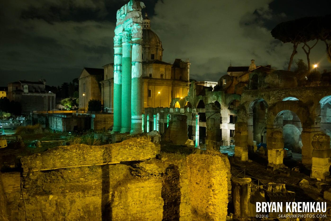 Italy Vacation - Day 2: Rome - 9.10.13 (9)