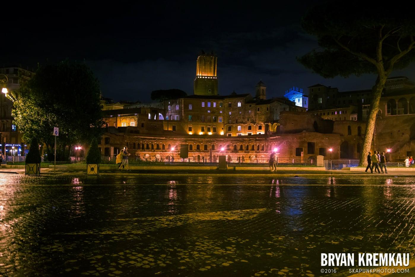 Italy Vacation - Day 2: Rome - 9.10.13 (8)