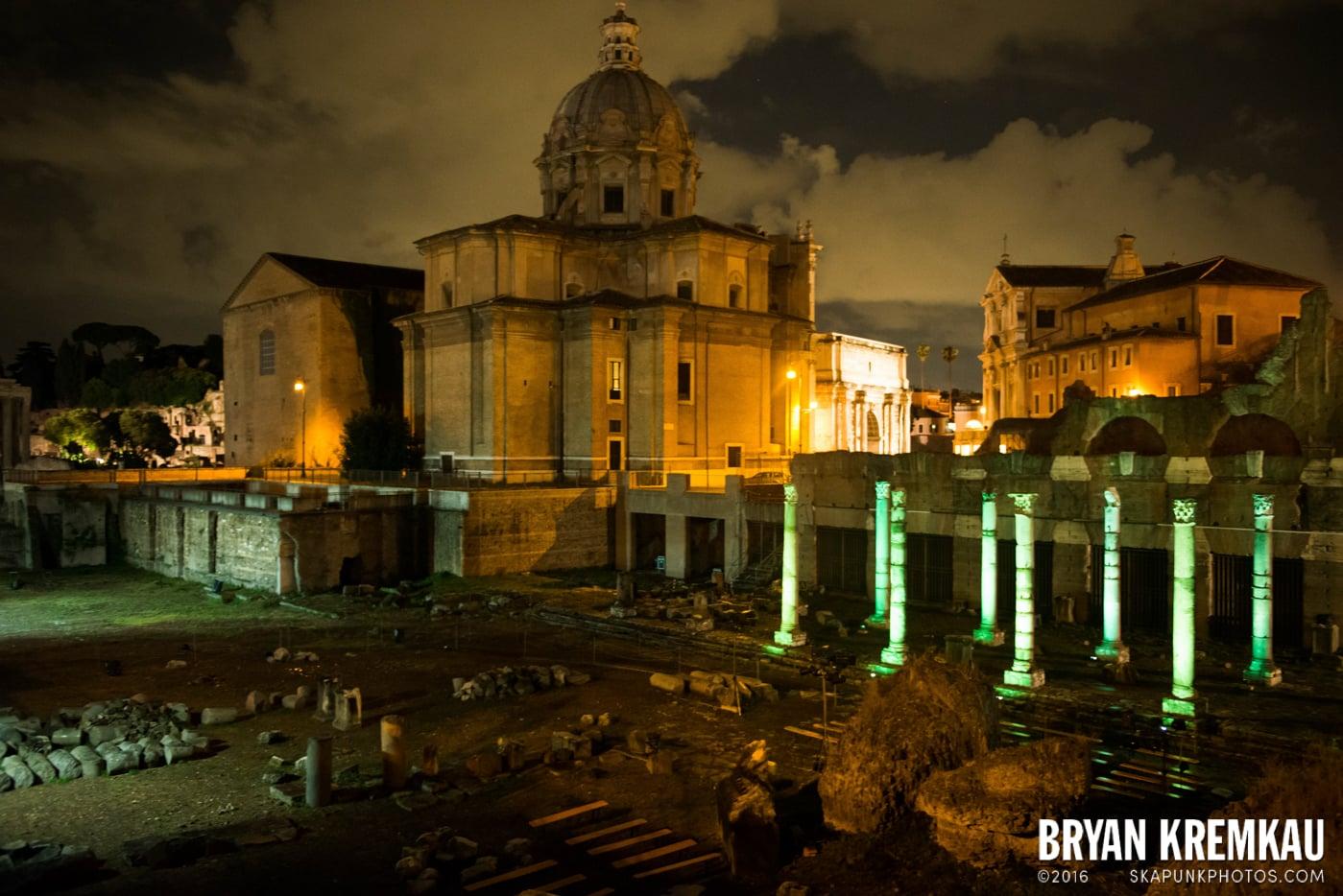 Italy Vacation - Day 2: Rome - 9.10.13 (7)