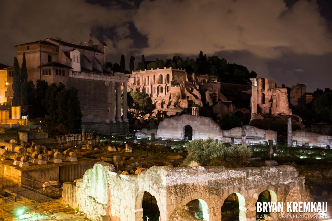 Italy Vacation - Day 2: Rome - 9.10.13 (5)