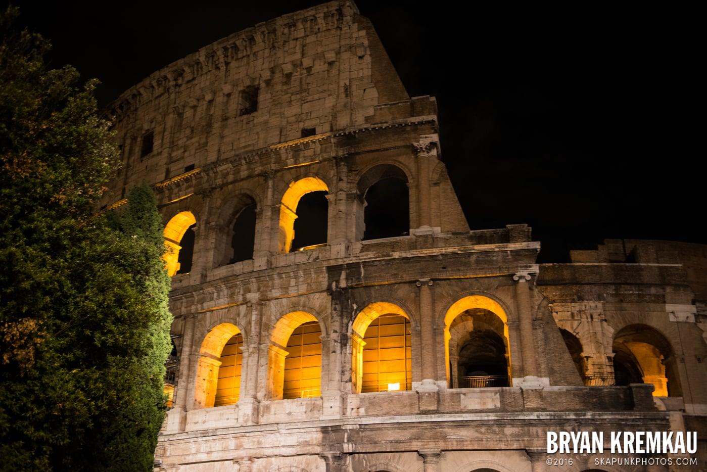 Italy Vacation - Day 2: Rome - 9.10.13 (4)