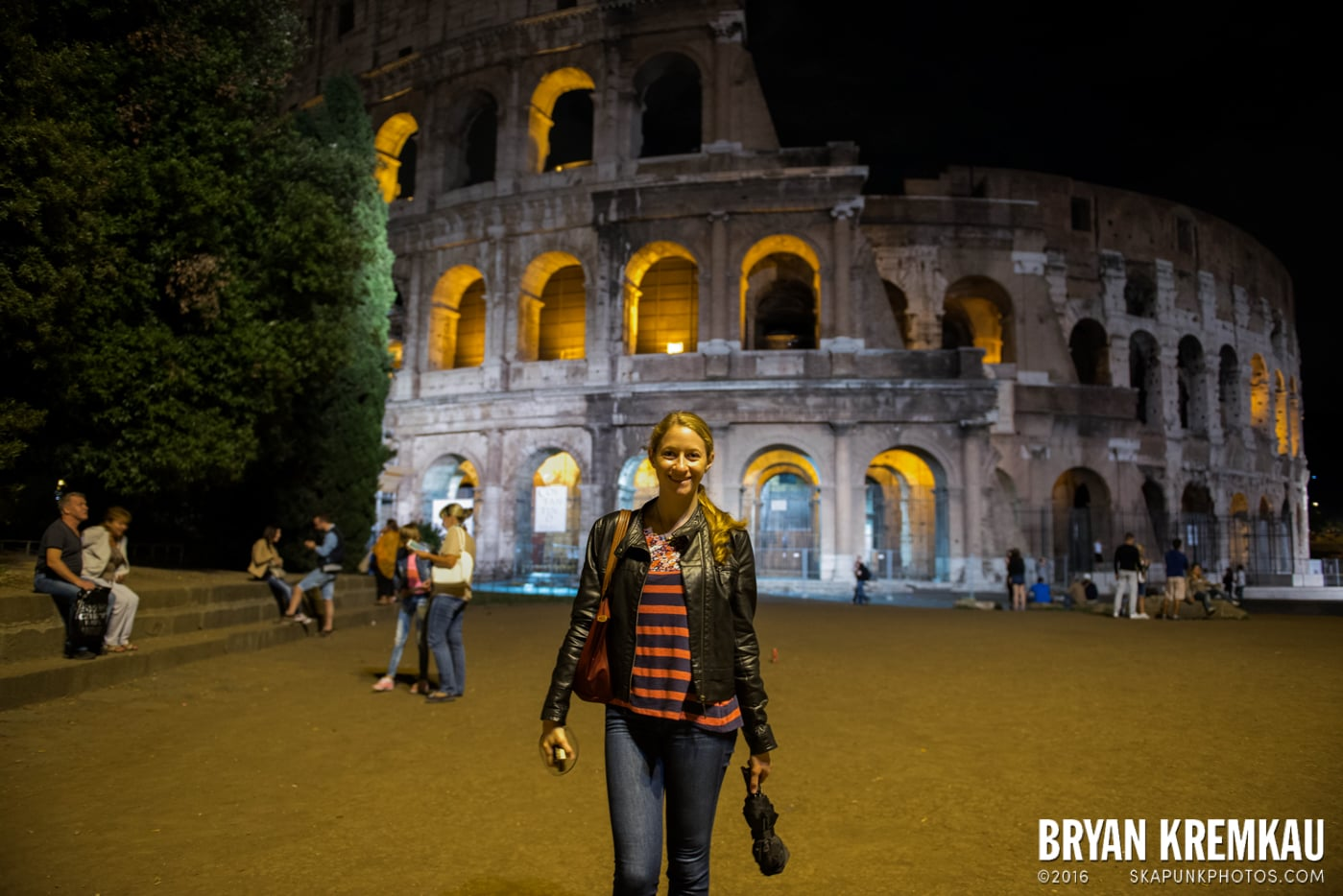Italy Vacation - Day 2: Rome - 9.10.13 (3)