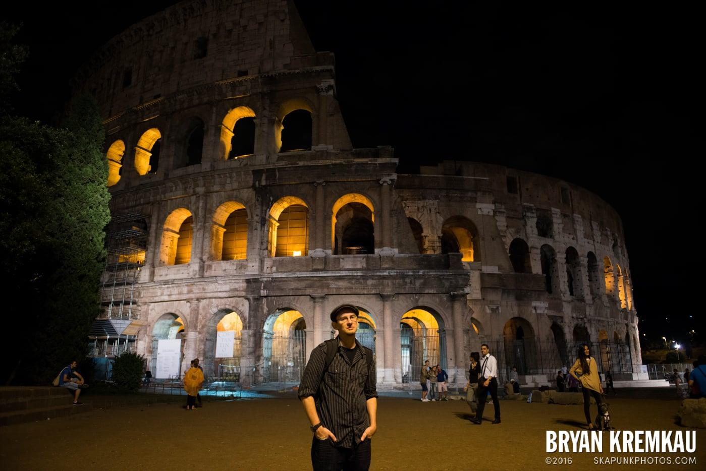 Italy Vacation - Day 2: Rome - 9.10.13 (2)