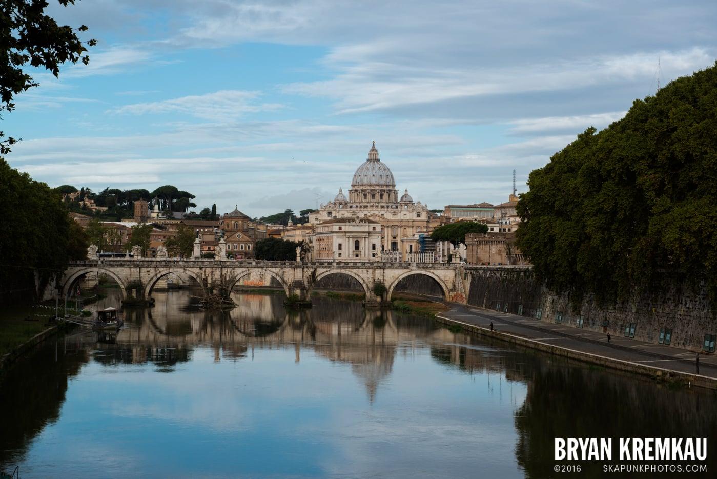 Italy Vacation - Day 3: Rome - 9.11.13 (83)