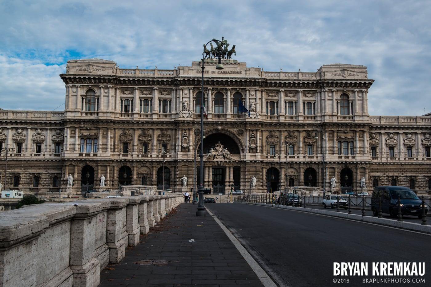 Italy Vacation - Day 3: Rome - 9.11.13 (82)