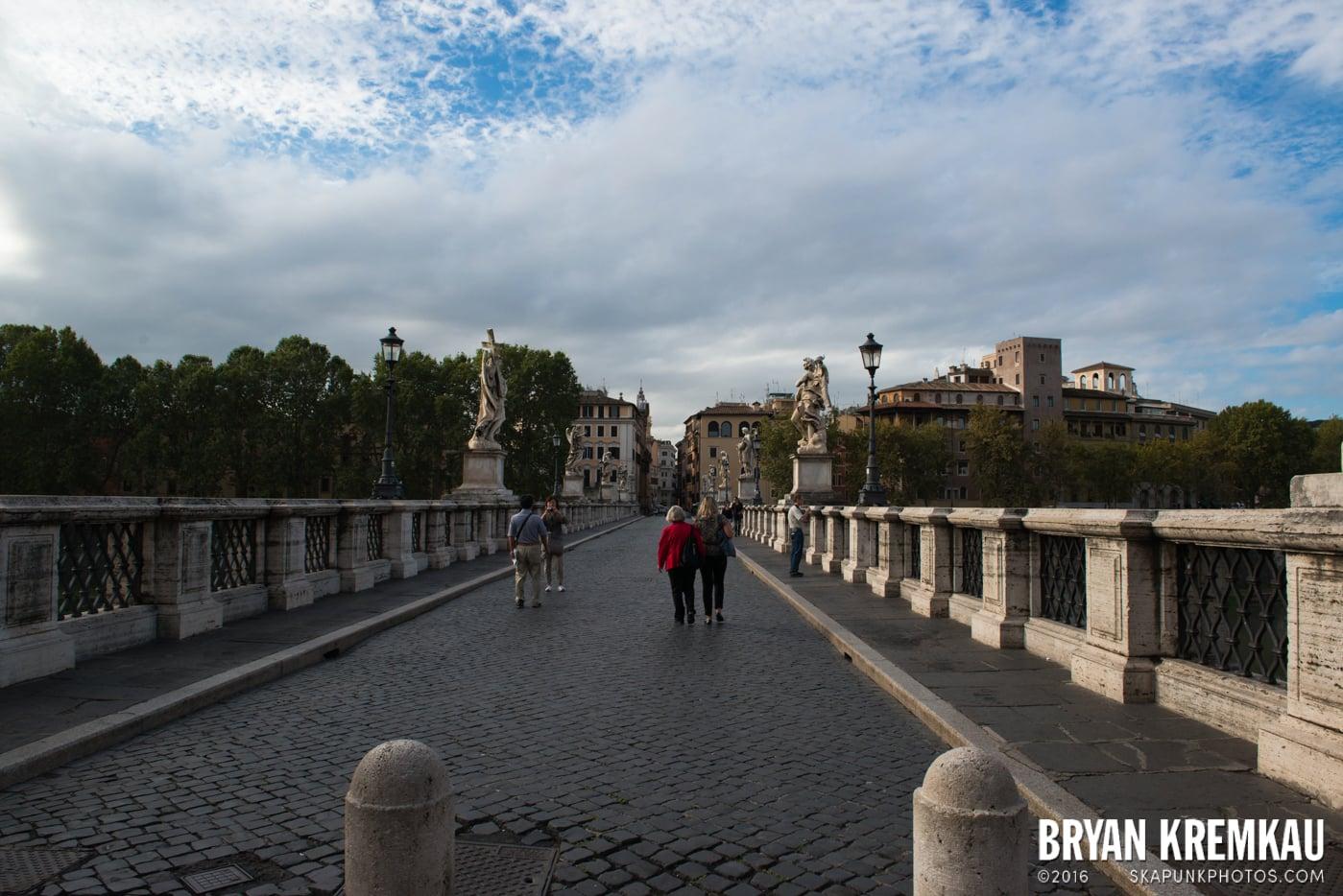 Italy Vacation - Day 3: Rome - 9.11.13 (80)