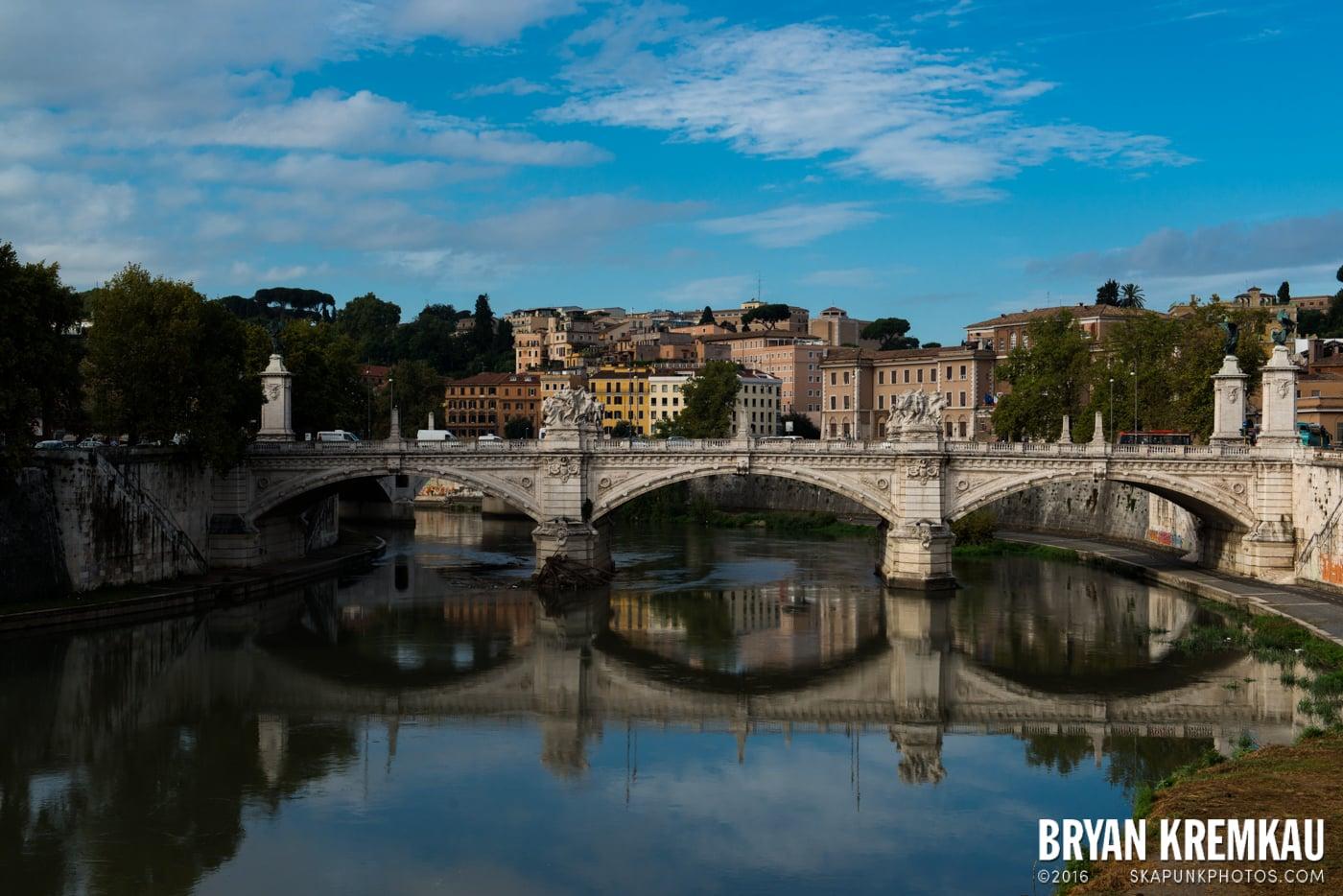 Italy Vacation - Day 3: Rome - 9.11.13 (79)