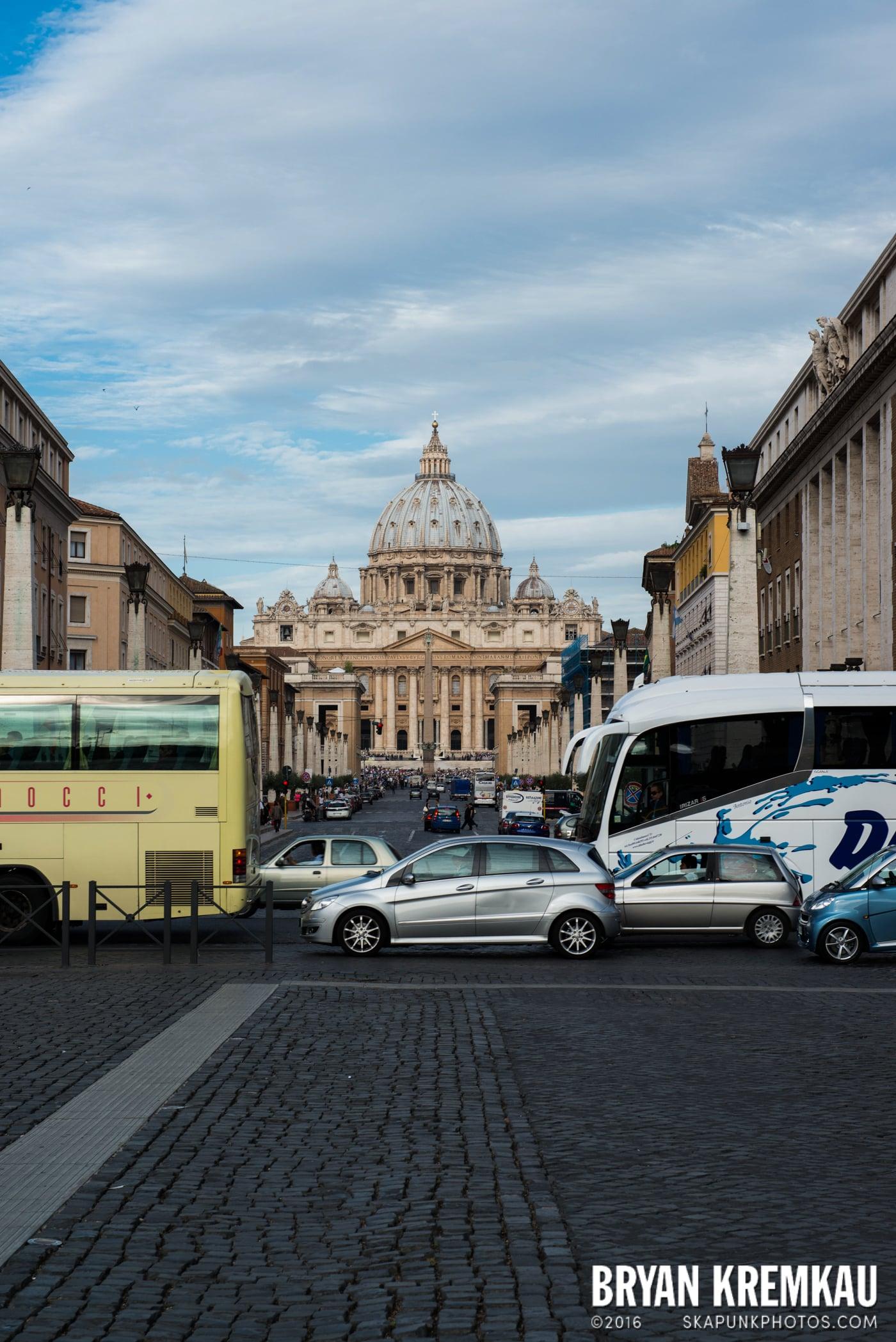 Italy Vacation - Day 3: Rome - 9.11.13 (78)