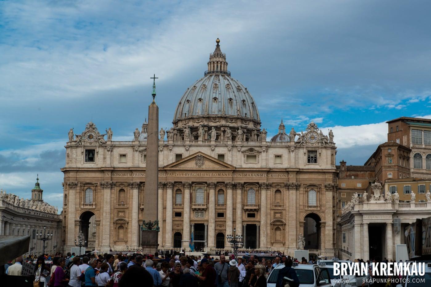 Italy Vacation - Day 3: Rome - 9.11.13 (77)