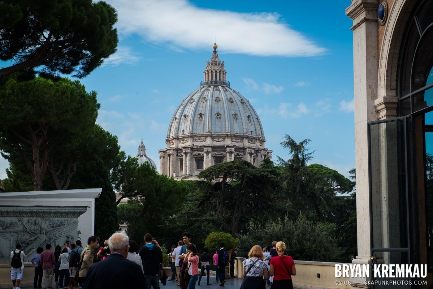 Italy Vacation - Day 3: Rome - 9.11.13 (76)