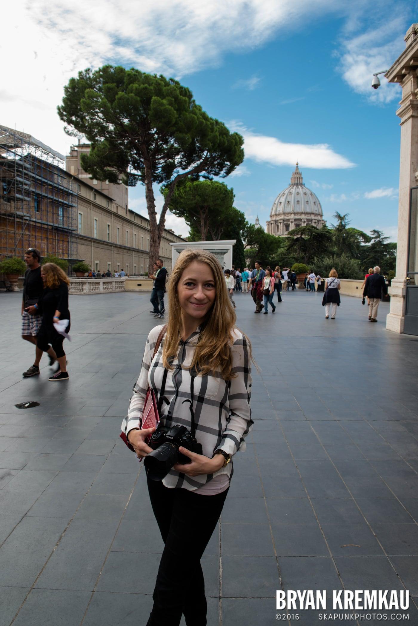 Italy Vacation - Day 3: Rome - 9.11.13 (75)
