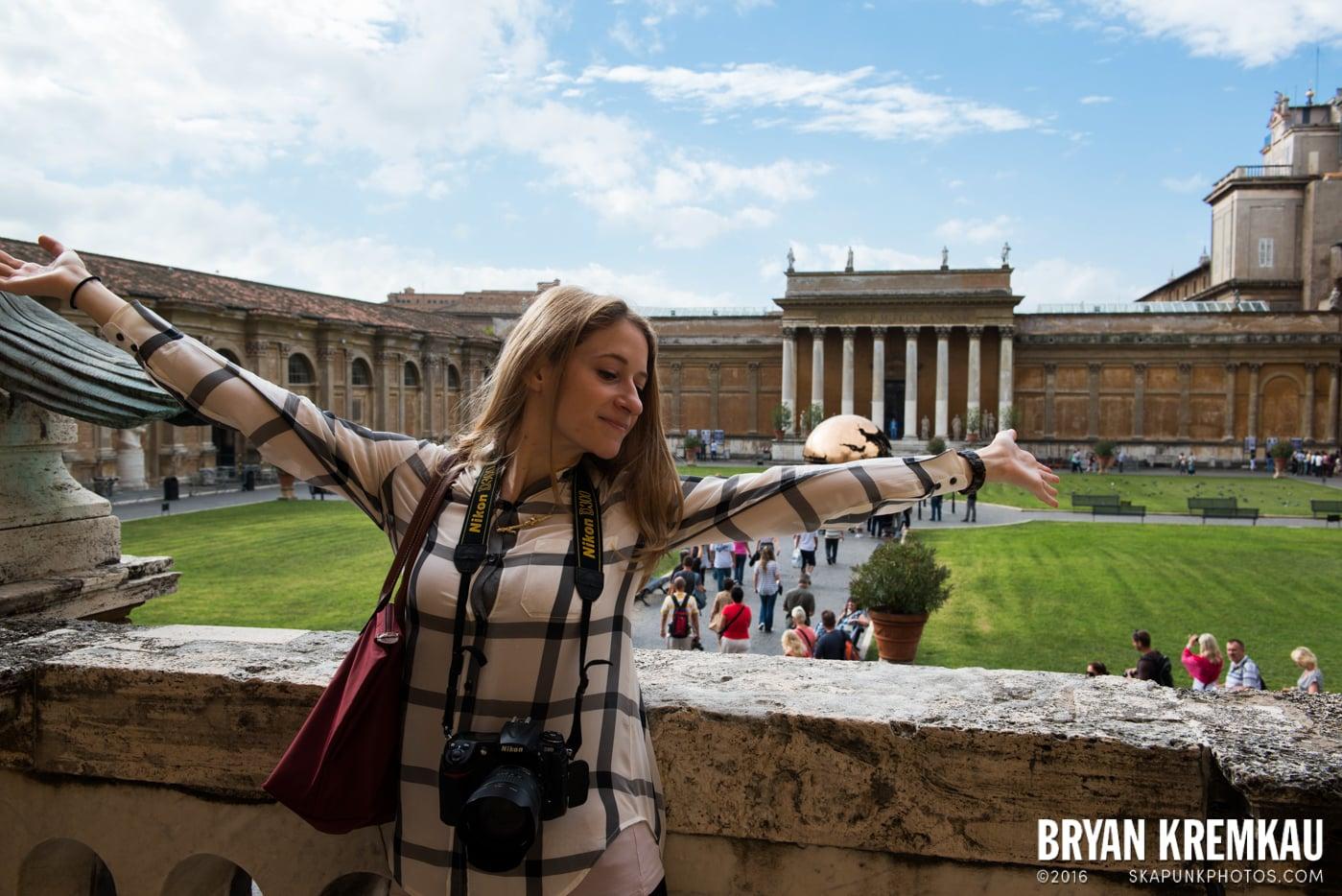 Italy Vacation - Day 3: Rome - 9.11.13 (63)