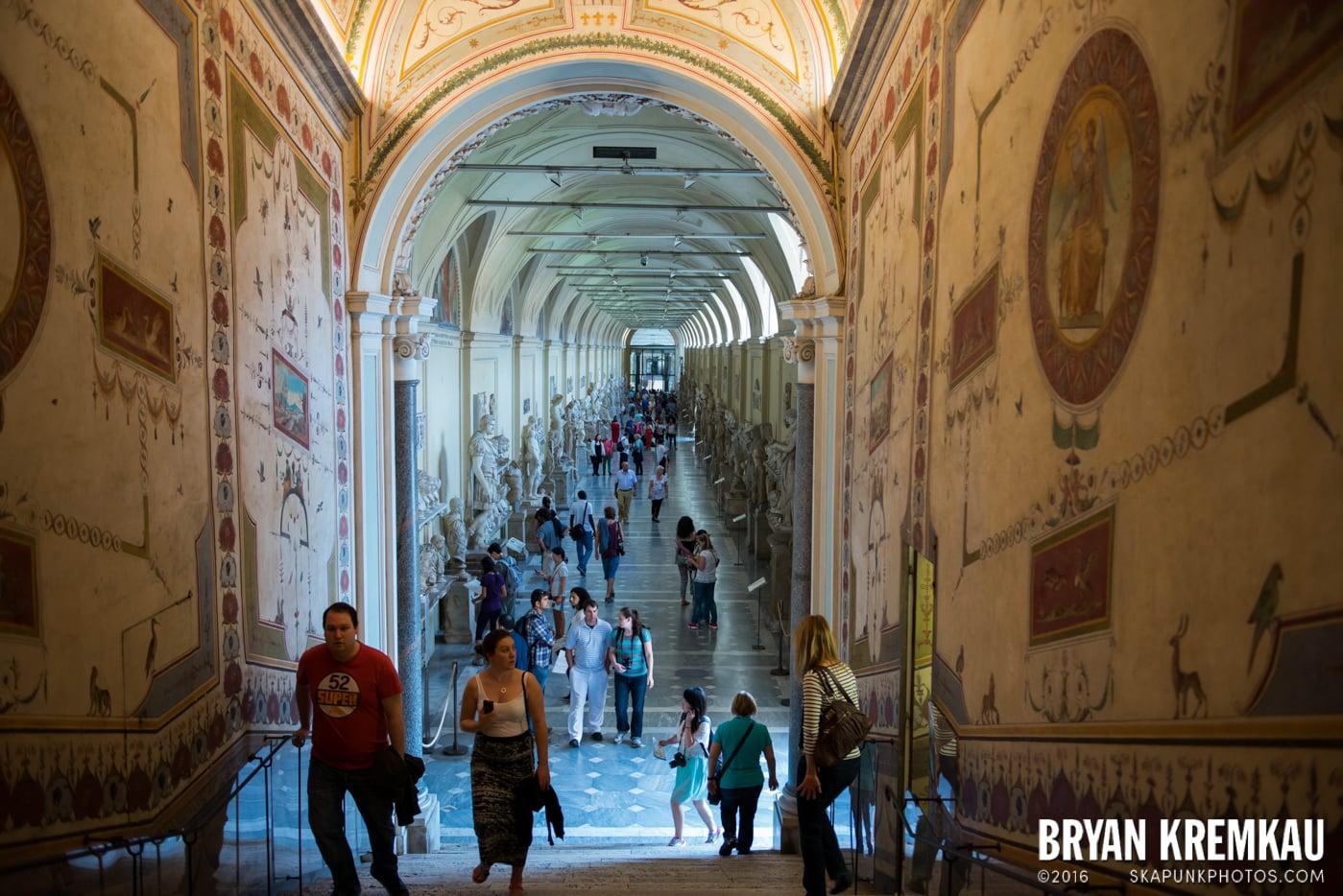 Italy Vacation - Day 3: Rome - 9.11.13 (61)