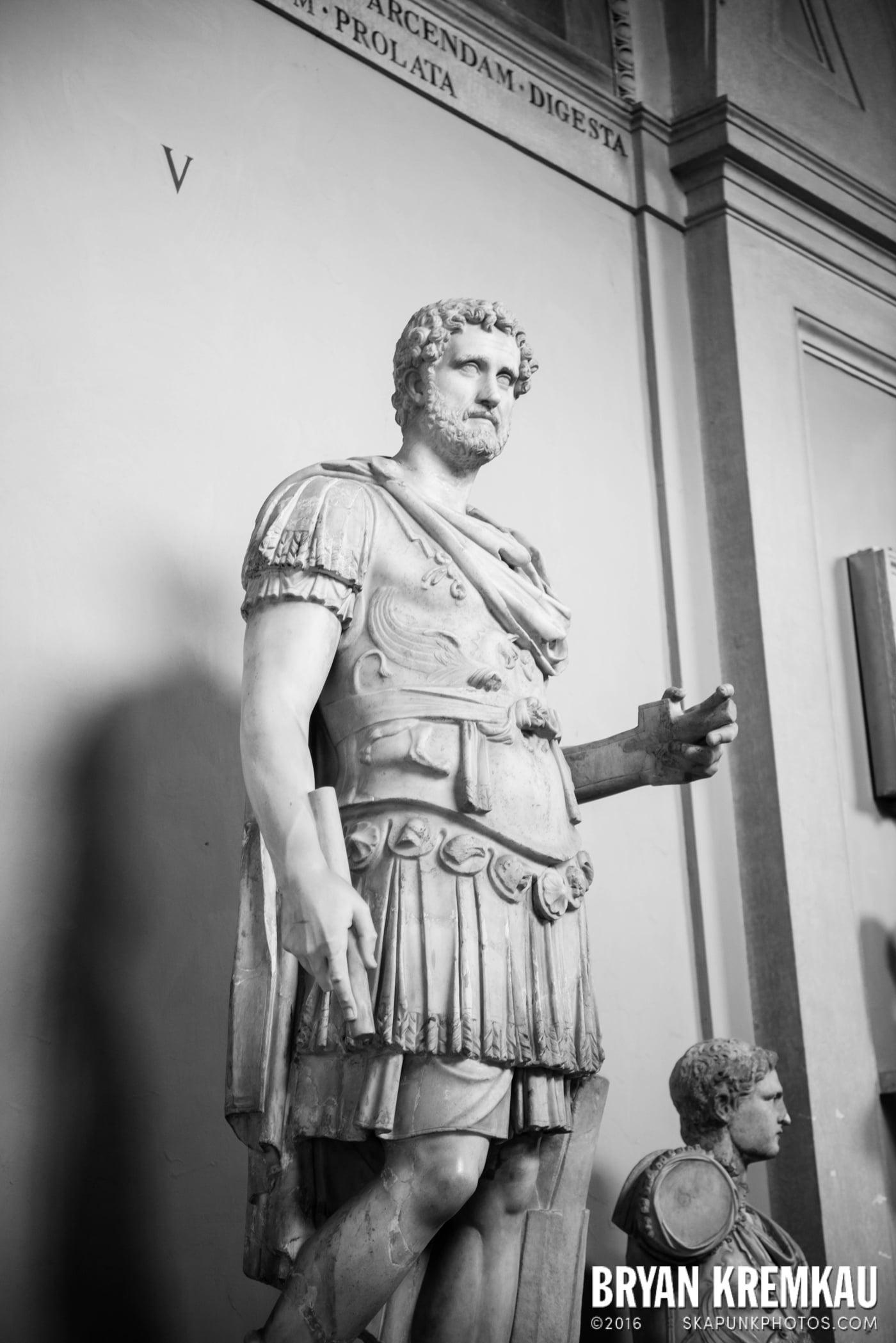Italy Vacation - Day 3: Rome - 9.11.13 (60)