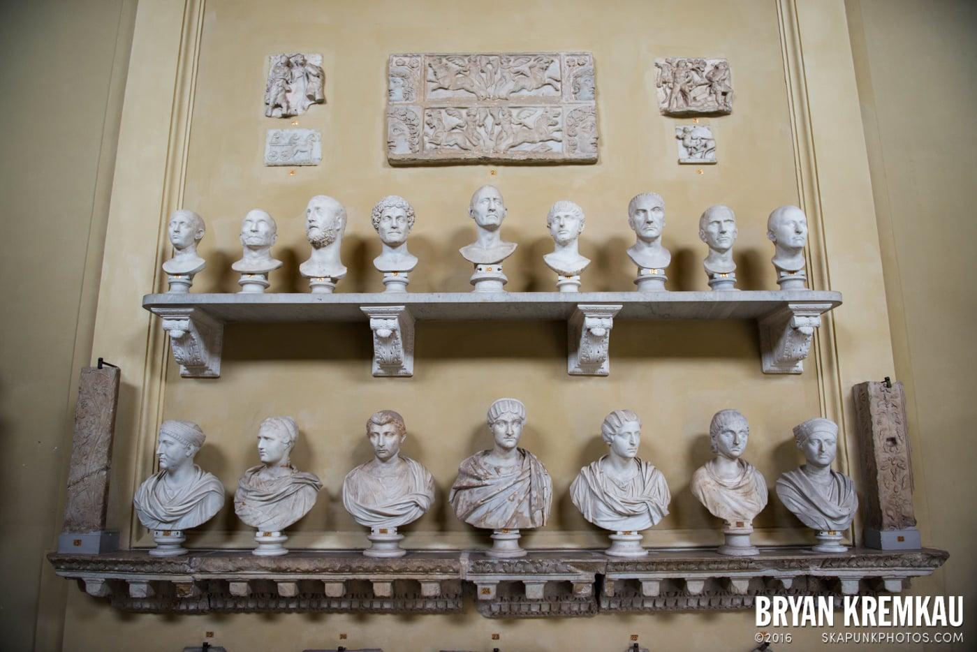 Italy Vacation - Day 3: Rome - 9.11.13 (59)