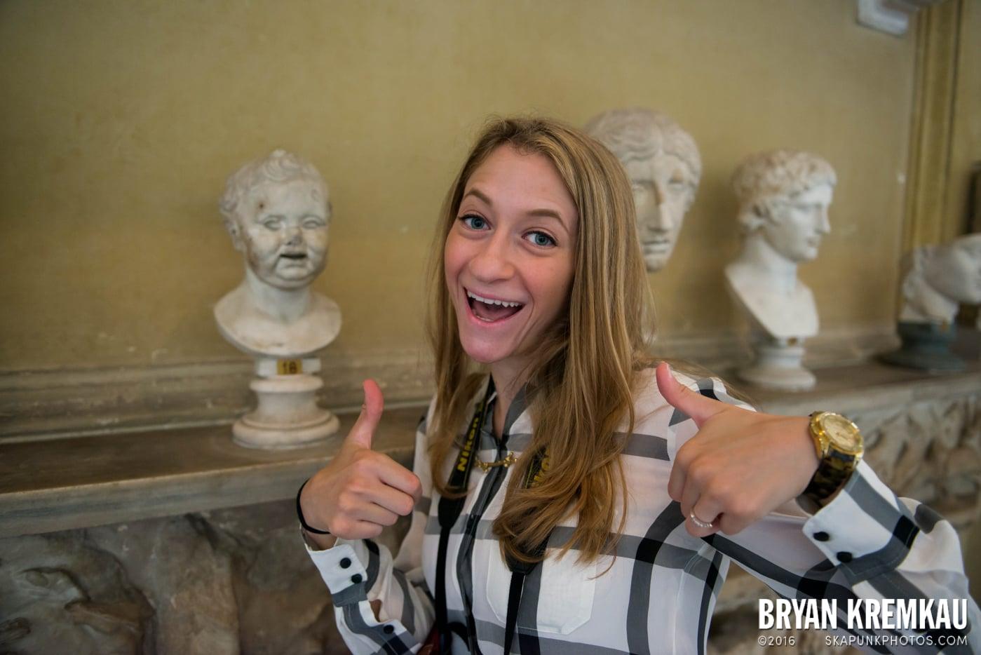 Italy Vacation - Day 3: Rome - 9.11.13 (58)