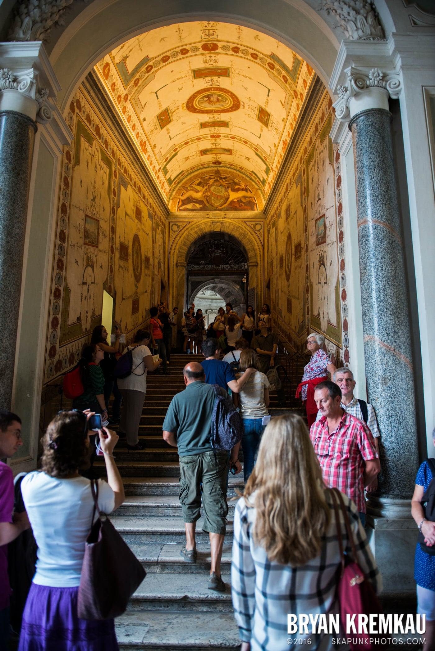 Italy Vacation - Day 3: Rome - 9.11.13 (56)