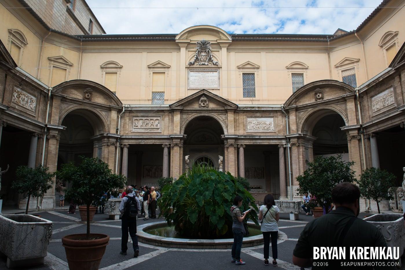 Italy Vacation - Day 3: Rome - 9.11.13 (55)
