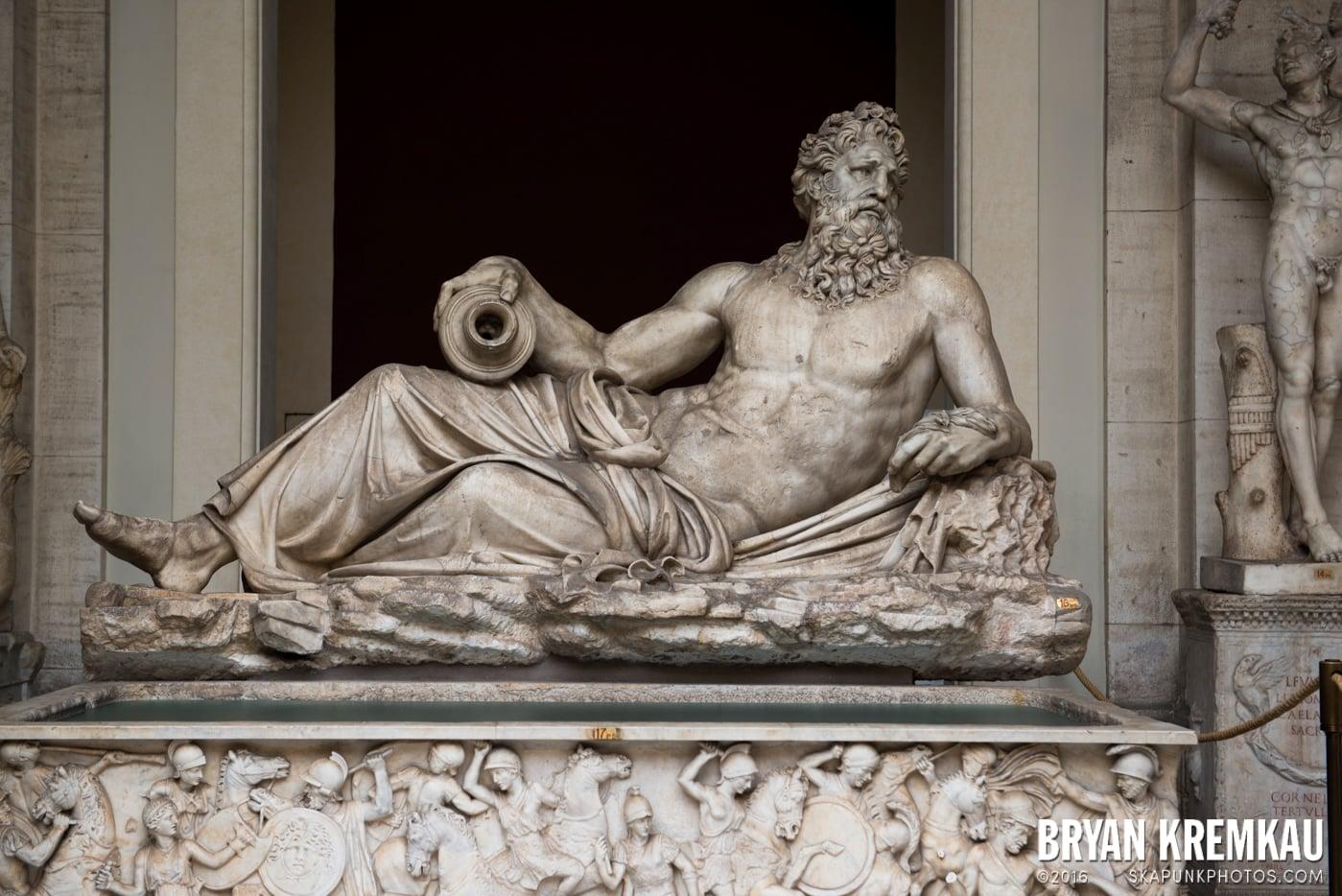 Italy Vacation - Day 3: Rome - 9.11.13 (54)