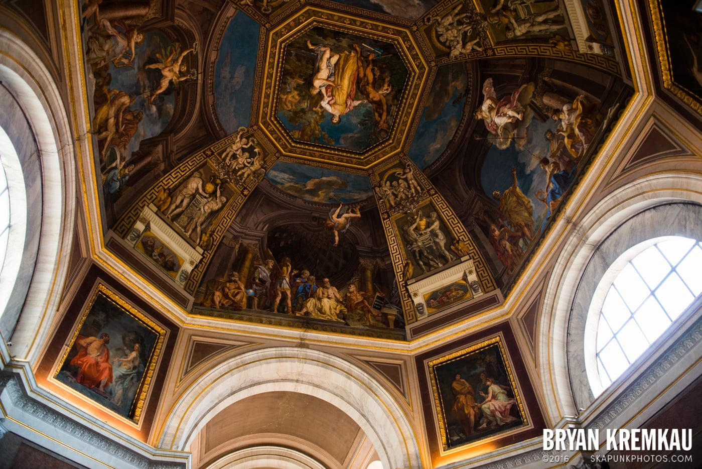 Italy Vacation - Day 3: Rome - 9.11.13 (51)