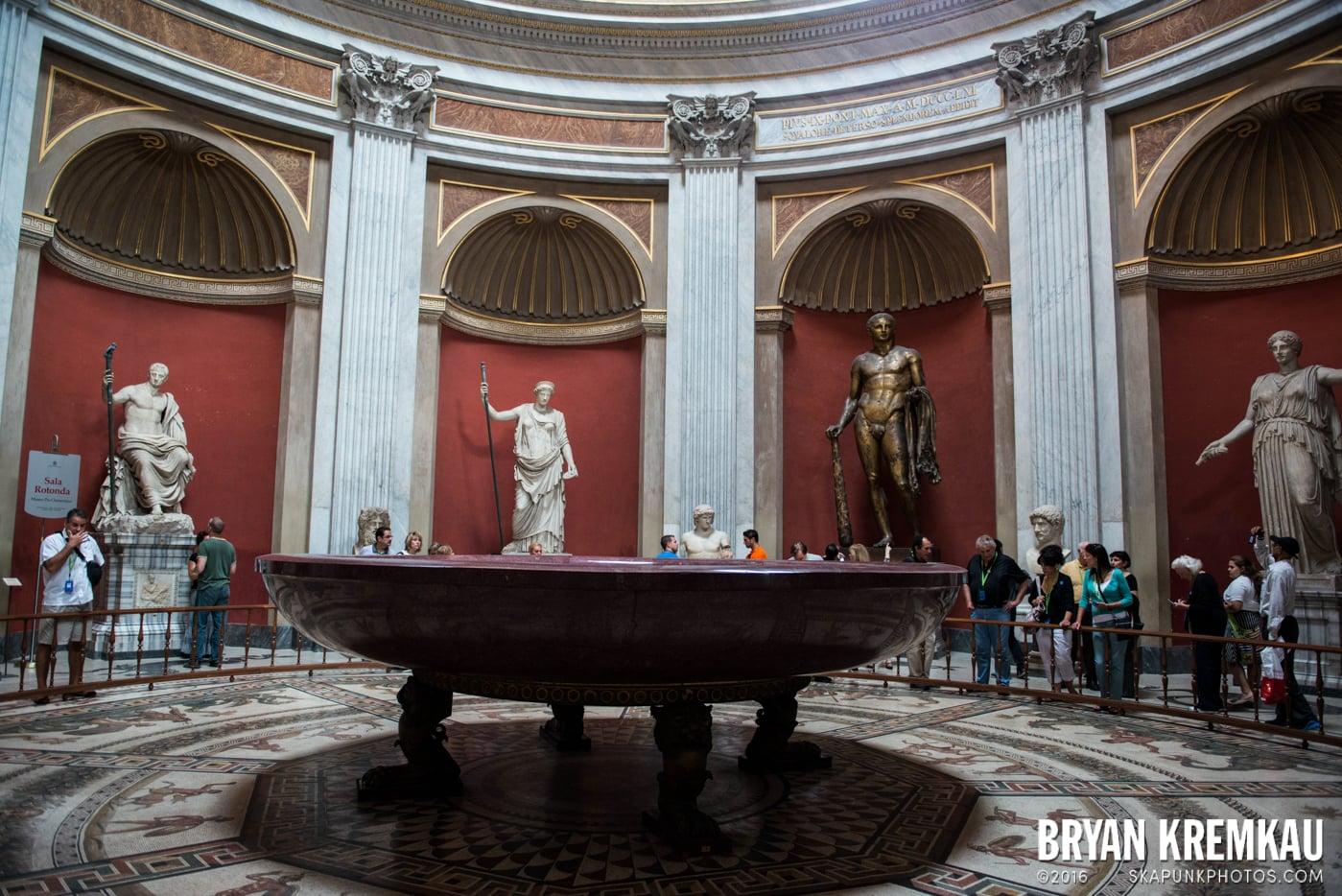 Italy Vacation - Day 3: Rome - 9.11.13 (50)