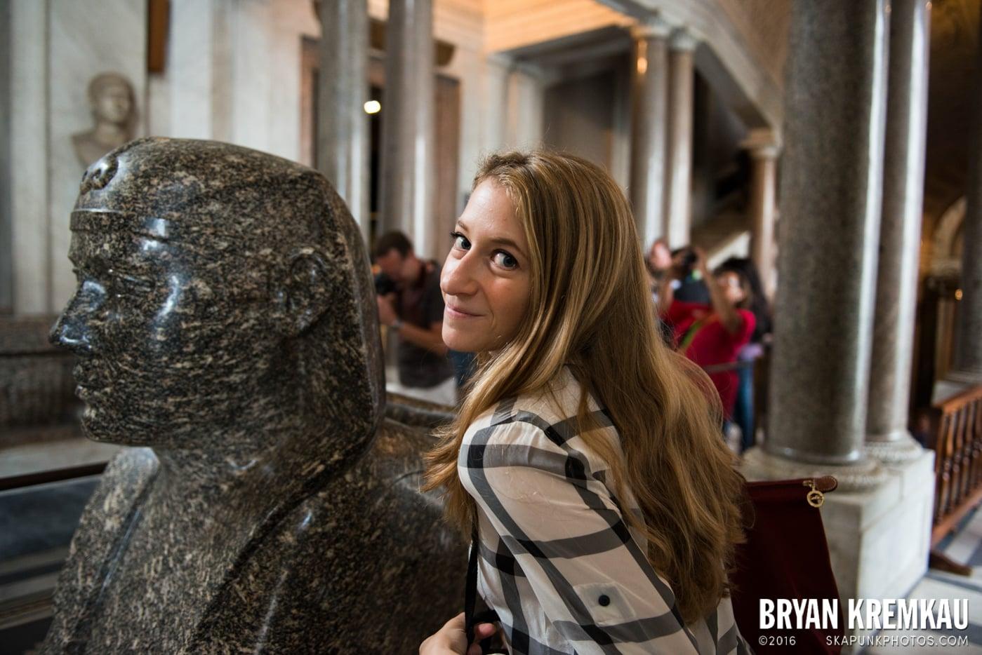 Italy Vacation - Day 3: Rome - 9.11.13 (49)