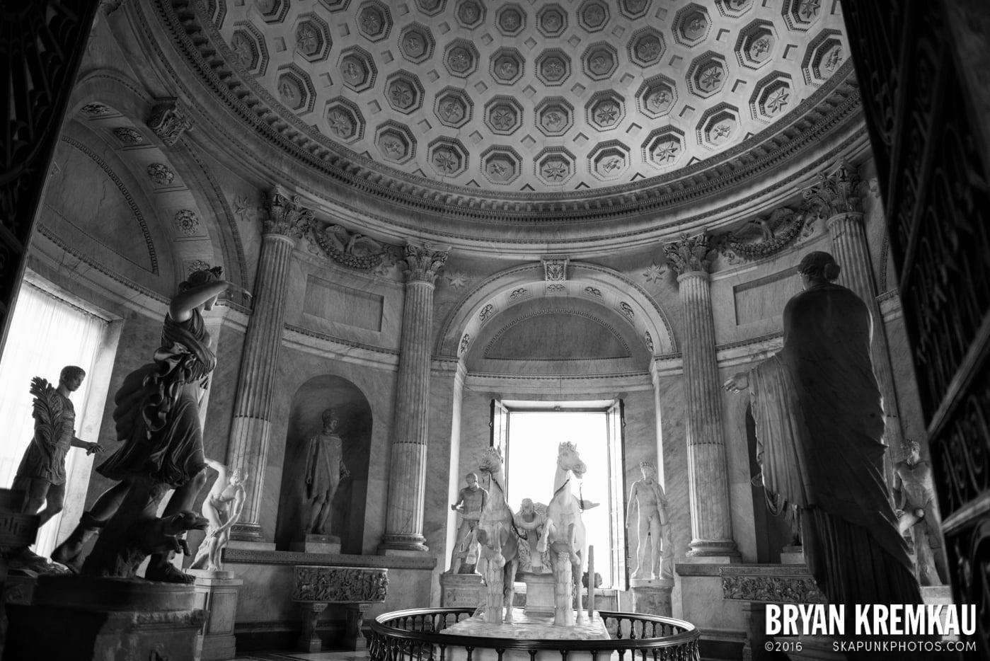 Italy Vacation - Day 3: Rome - 9.11.13 (48)