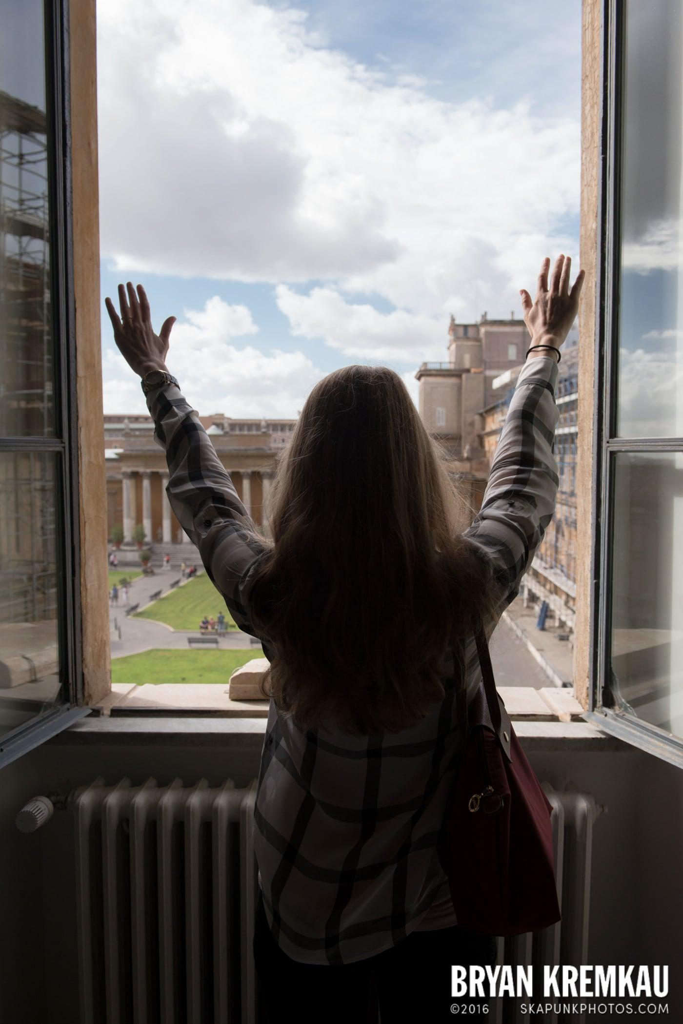 Italy Vacation - Day 3: Rome - 9.11.13 (47)