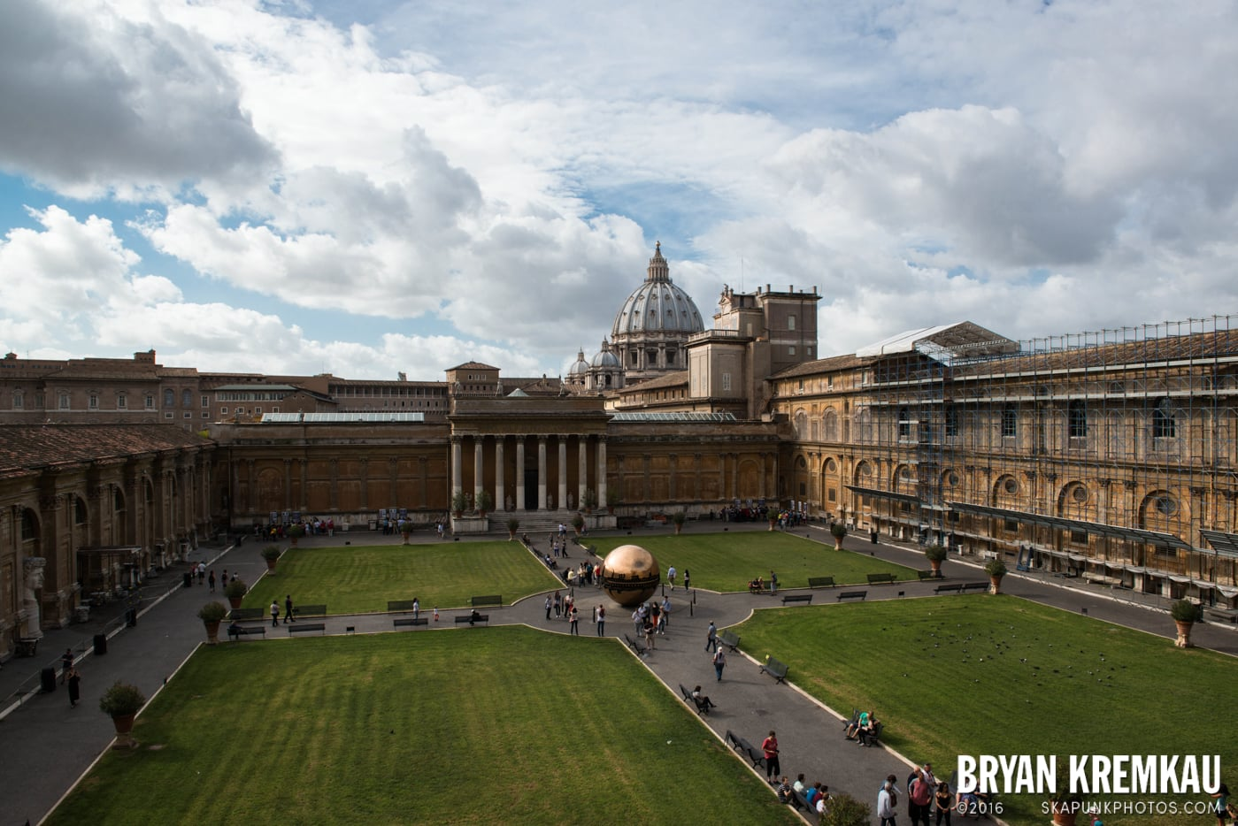 Italy Vacation - Day 3: Rome - 9.11.13 (46)