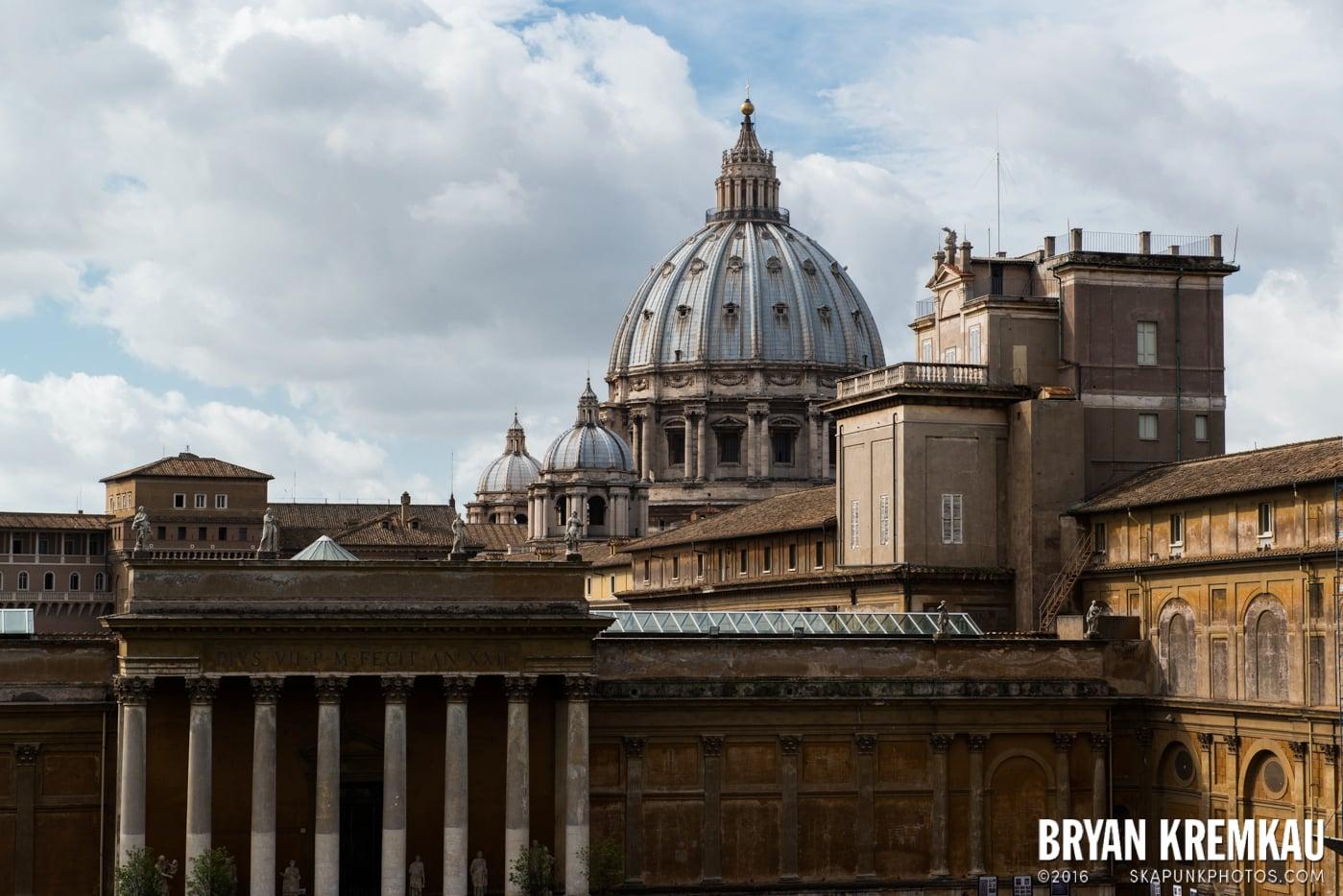 Italy Vacation - Day 3: Rome - 9.11.13 (45)