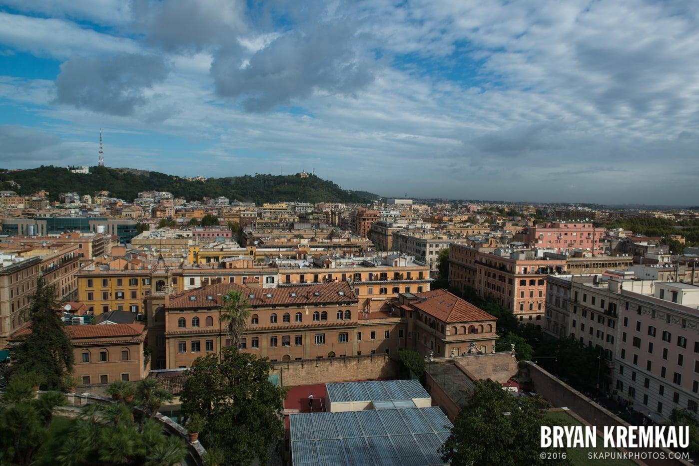 Italy Vacation - Day 3: Rome - 9.11.13 (42)