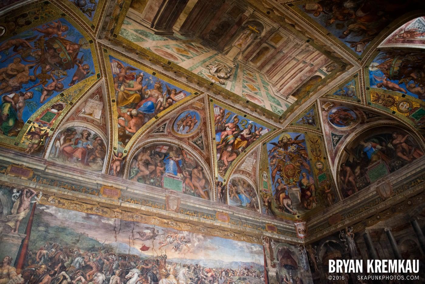 Italy Vacation - Day 3: Rome - 9.11.13 (37)