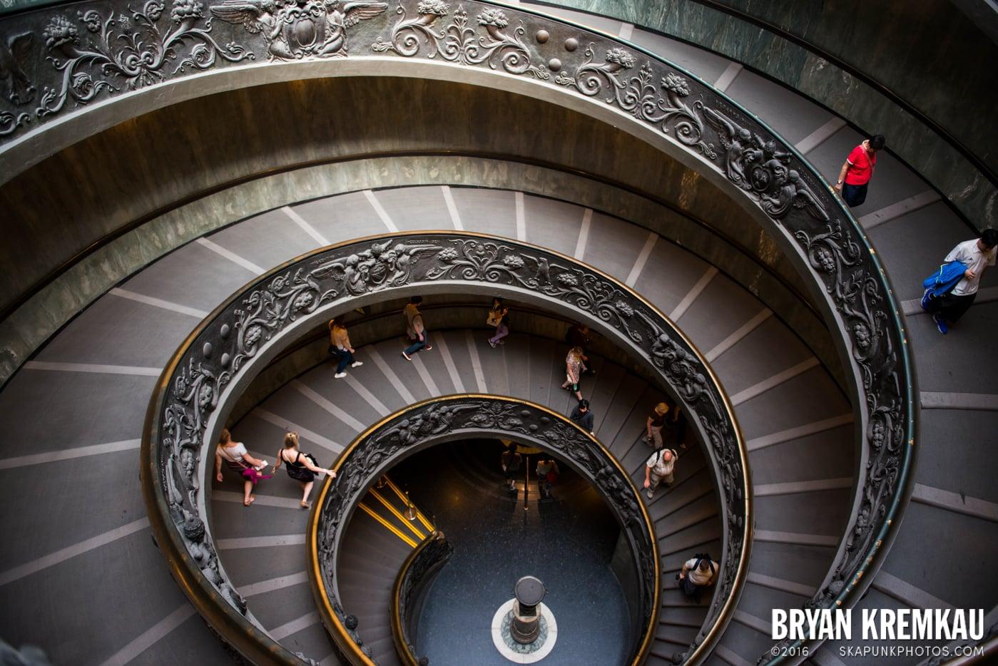 Italy Vacation - Day 3: Rome - 9.11.13 (36)