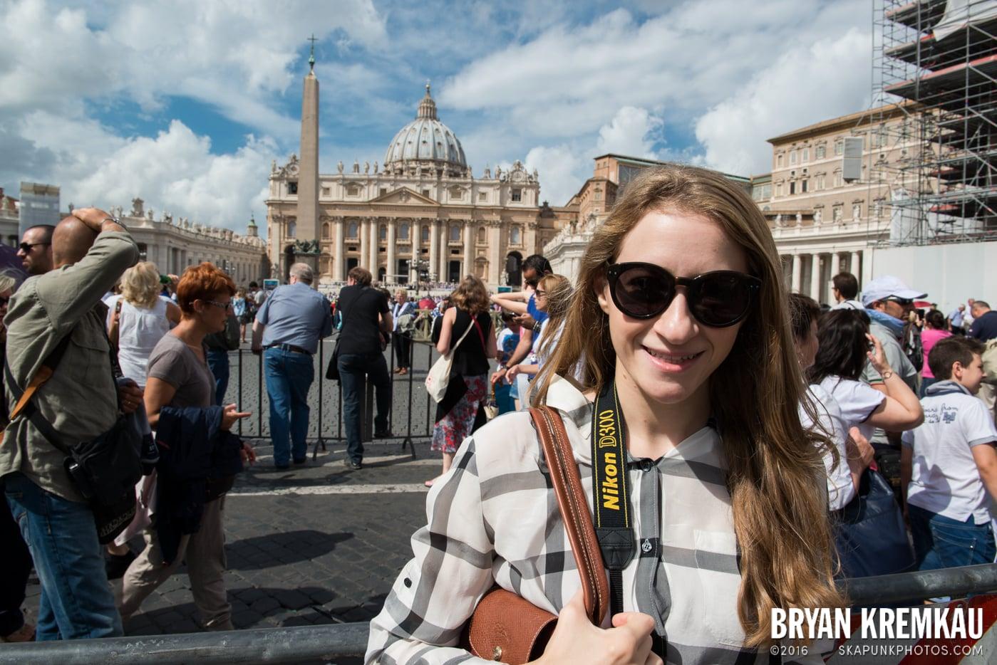 Italy Vacation - Day 3: Rome - 9.11.13 (33)