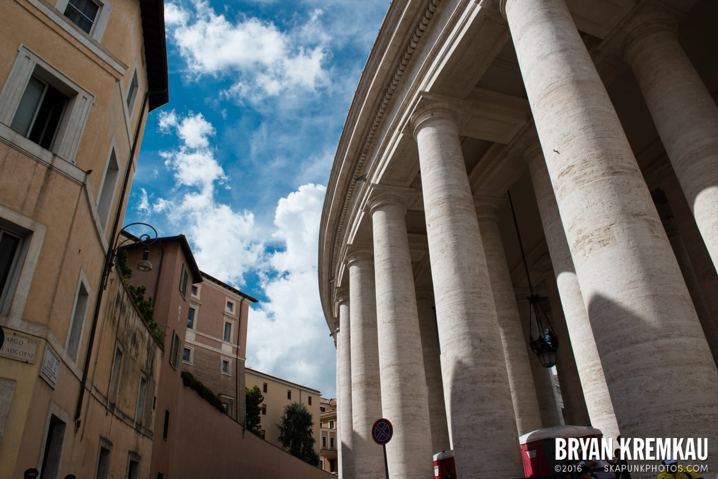 Italy Vacation - Day 3: Rome - 9.11.13 (32)