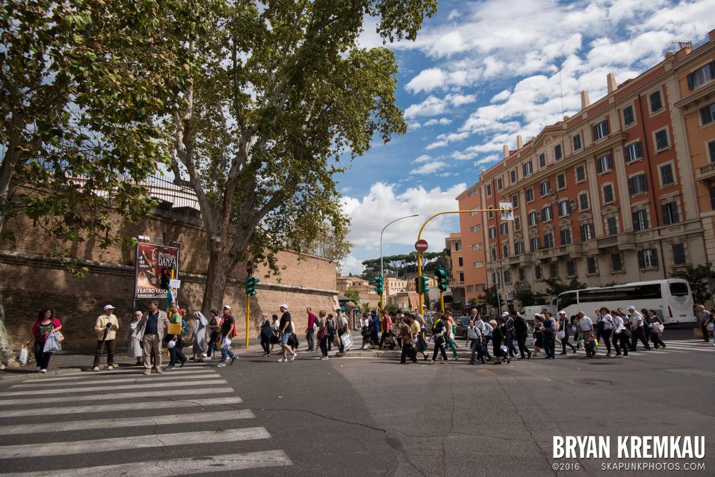 Italy Vacation - Day 3: Rome - 9.11.13 (31)