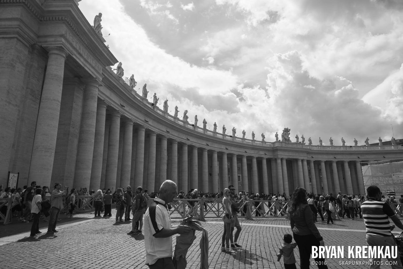 Italy Vacation - Day 3: Rome - 9.11.13 (29)