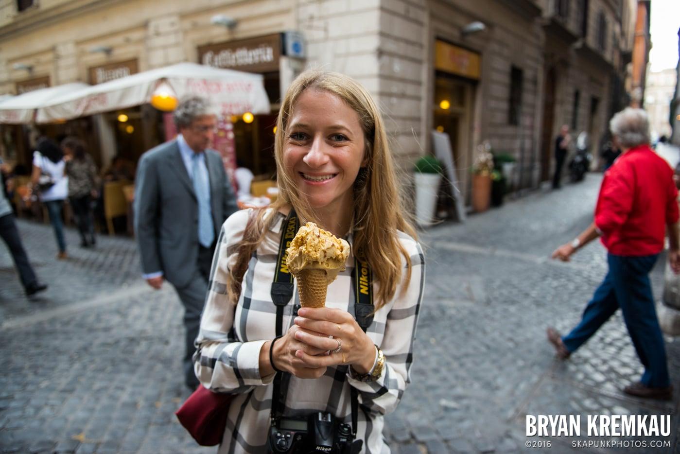 Italy Vacation - Day 3: Rome - 9.11.13 (22)