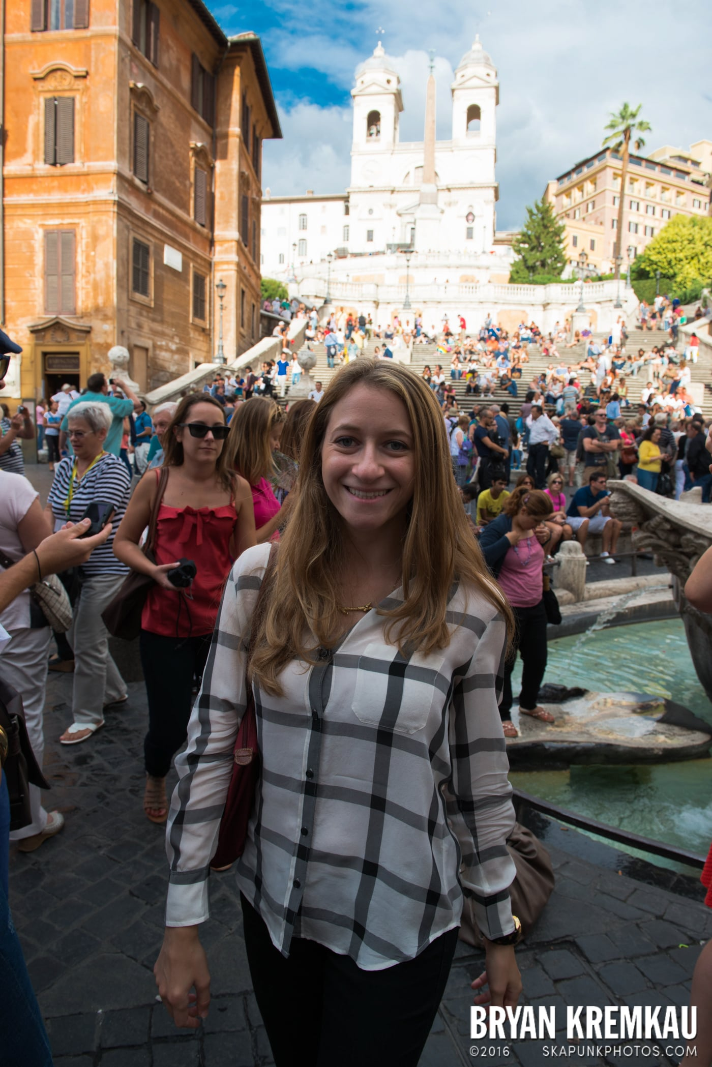 Italy Vacation - Day 3: Rome - 9.11.13 (21)